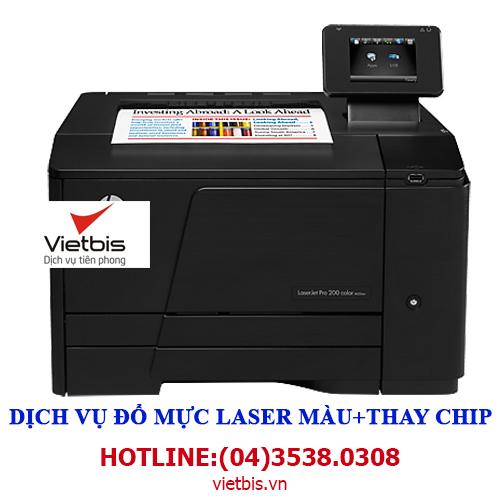 Đổ mực in laser màu HP M251 chất lượng Nhật Bản Do-muc-laser-mau-hp-m251