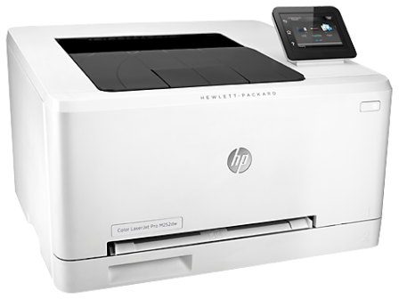 Máy in HP LaserJet Pro 200 color Printer M252dw (NK)