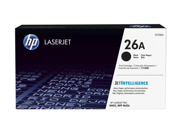 Mực in HP CF226A Laser