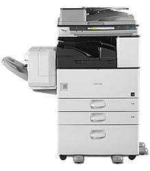 Máy Photocopy Ricoh Aficio MP 3352SP