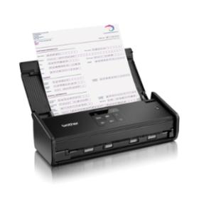 Máy scan văn phòng Brother ads-1100w giá tốt chính hãng