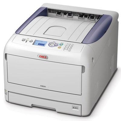 do-muc-laser-mau-oki-c831
