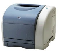 Máy in HP Color LaserJet 2500 Printer (C9706A)