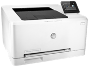 Máy in HP LaserJet Pro 200 color Printer M252dw (B4A22A)