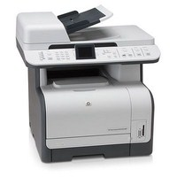 Máy in HP Color LaserJet CM1312nfi MFP (CC431A )