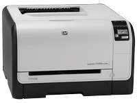 Máy in HP Color LaserJet Pro CP1525n Color Printer (CE874A)