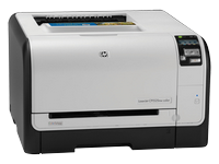 Máy in HP Color LaserJet Pro CP1525nw Color Printer (CE875A)