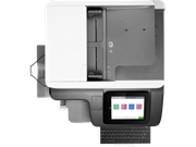 Máy in HP Color LaserJet Enterprise Flow MFP M776zs (T3U56A)