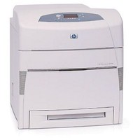 Máy in HP Color LaserJet 5550dn Printer (Q3715A)- Mới 90%