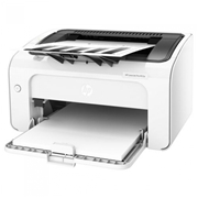 Máy in HP LaserJet Pro M12a Printer (T0L45A)