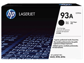 Mực in HP 93A Black LaserJet Toner Cartridge (CZ192A)