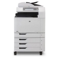 Máy in HP Color LaserJet CM6030f Multifunction Printer (CE665A)