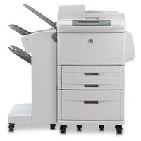 Máy in HP LaserJet M9050 Multifunction