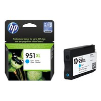 Mực in HP 951XL Cyan Officejet Ink Cartridge (CN046A)