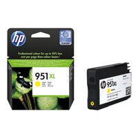 Mực in HP 951XL Yellow Officejet Ink Cartridge (CN048A)