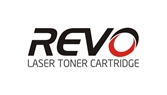 Mực in Revo 87A Black Toner Cartridge