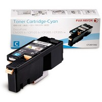 Mực in Fuji Xerox CP215w Cyan Toner Cartridge