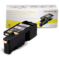 Mực in Fuji Xerox CP215w Yellow Toner Cartridge