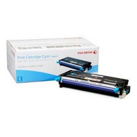 Mực in Fuji Xerox DocuPrint C2200/C3300DX Cyan Toner Cartridge