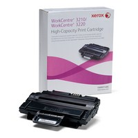Mực in Fuji Xerox WorkCentre 3210/3220 Black Toner Cartridge (CWAA0776)