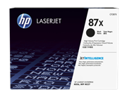 Mực in HP 87X Black Toner Cartridge (CE287X)