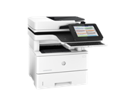Máy in HP LaserJet Enterprise Flow MFP M527z (F2A78A)