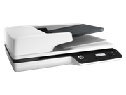 Máy scan HP ScanJet Pro 3500 f1 Flatbed Scanner (L2741A)