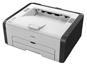 Máy in Ricoh Aficio SP 200N Laser Printer